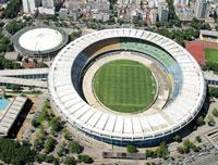 איצטדיון המרקנה - Maracană