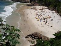 חוף ז'ואטינגה -  Praia da Joatinga